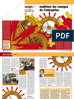 Logistiques Magazine Supply Chain Manager