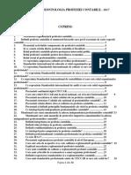 6. Doctrina Si Deontologia Profesiei Contabile - 2017 (1)
