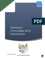 Practica 8 Sistemas y Tecnologias de Informacion