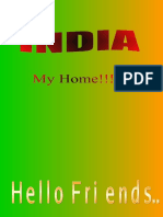 India My Home