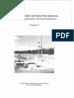 Canal Systems Automation Manual Bureau Recl