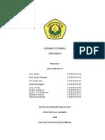 308409112-LAPORAN-TUTORIAL-Ekstraksi-Seri.doc