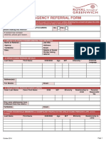 Interagency Referral Form Updated January 2015
