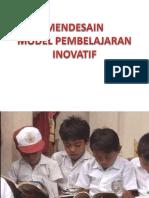 03 Mendesain Pembelajaran Inovatif