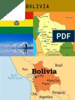 bolivia xx
