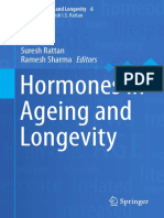 (Healthy Ageing and Longevity 6) Rattan Suresh I. S._ Sharma Ramesh-Hormo