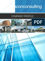 Beacon Consulting Company Profile 2015 Web