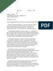 Official NASA Communication 99-040