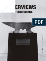 Santiago Sierra - Interviews - WEB
