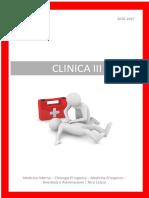 Clinica III - Completo