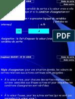 Presentation Grafcet
