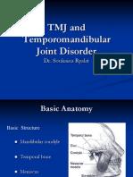 TMJ1 ppt