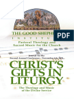 Revista Good Shepherd Institute Liturgy - Teologia e Musica no Culto.pdf