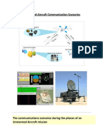 Unmanned Aircraft Communication Scenarios.pdf