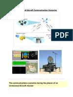Unmanned Aircraft Communication Scenarios.pdf