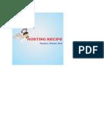 Melhores maneiras de acelerar seu site - HostingRecipe