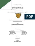 Monograficos IMPRESORAS FISCALES CAPITULOS