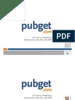 Pubget SEM Webinar