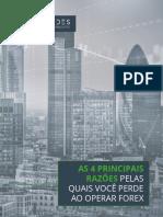 EB-PT-Valutrades-As 4 Principais Razões Pelas Quais Você Perde Ao Operar Forex