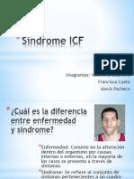 Síndrome ICF