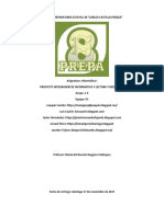 Informatica Proyecto b2