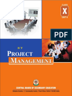 Basics of Project Management Book