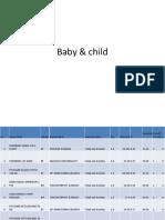 baby & child.pptx