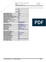 RISA 3D Sheet1