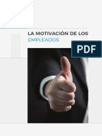 Manual La Motivación Laboral