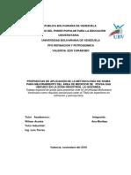 Aplicacion de Met Six Sigma Area de Medicion Pdvsa Gas