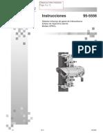 Manual Det-Tronics OPECL