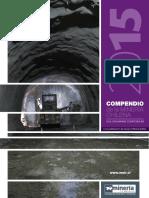 01 Compendio de La Minería Chilena 2015