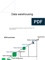 322295638 Data Warehousing PPT Ppt