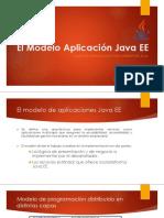 2. El Modelo de Aplicación Java EE