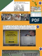 Los Vendedores Prosperidad Economica en America Latina y Europa-jornada Investigacion Uasd--2018