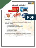 Consumo de Galletas Informe1 Imprimir