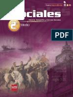 Historia II Medio