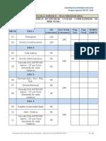 Plano de Estudo - TRE-PE TJAA