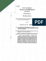 RA 10707 (Act Amending PD 968)