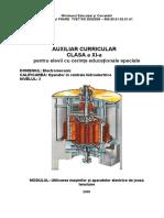 Electromecanicxices Utlizarea Masinilor Si Aparatelor Elec%3f