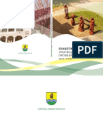 Strategija Razvoja Opcine Ernestinovo 2015. 2020.