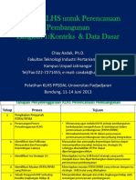 Materi 1b-Konteks&Data Dasar