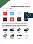 Tips de Periodismo de Realidad Virtual