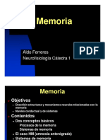 2017 Ferreres Teorico 8 Memoria