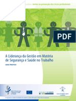 A Liderança Da Gestão Em Matéria_de Segurança e Saúde No Trabalho