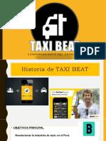 Taxi Beat Diapos