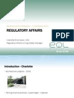 9. Charlotte Enochsson EQL Pharma