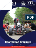Vite Ee Information Brochure 2018