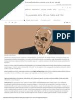 """""""A operação Lava-jato é a máscara nova de uma farsa que tem 100 anos"""" - Saiba Mais.pdf"""