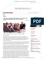 100 Anos Da Revolução Russa_ Em Busca Dos Sentidos Perdidos, Por Erick Da Silva _ GGN